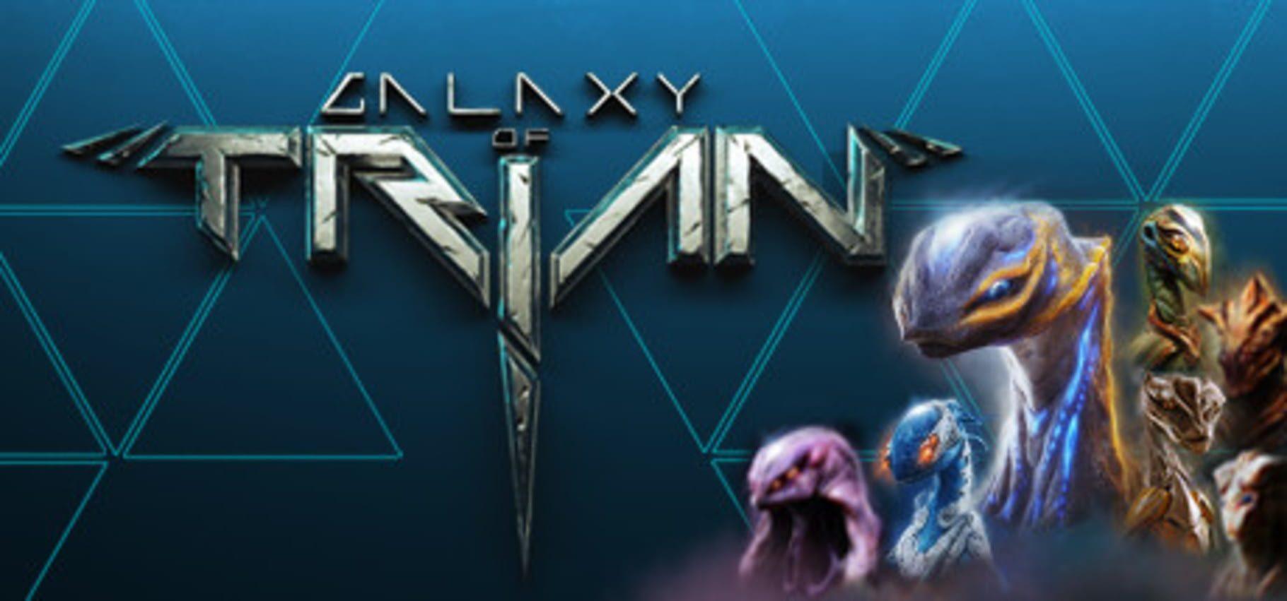 buy Galaxy of Trian Board Game cd key for all platform