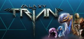 compare Galaxy of Trian Board Game CD key prices