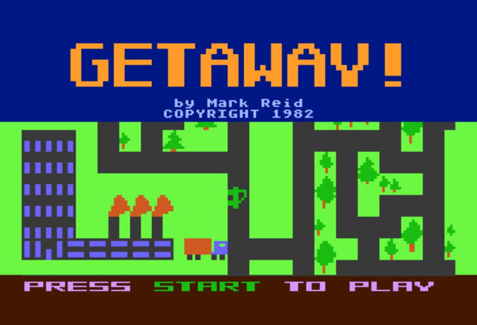 buy Getaway! cd key for all platform