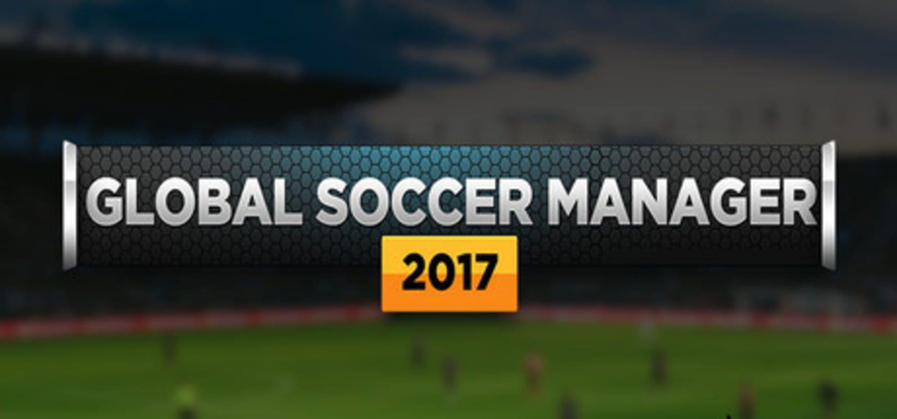 buy Global Soccer Manager 2017 cd key for all platform