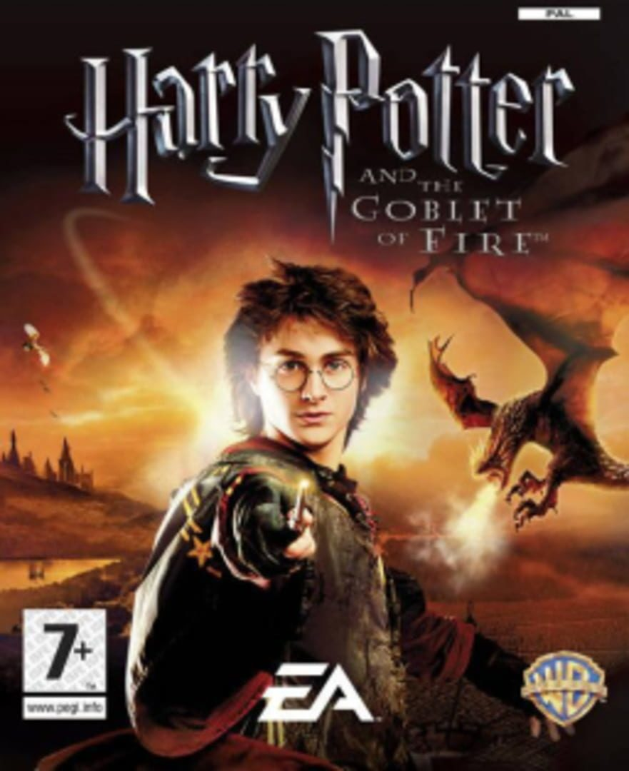 buy Harry Potter and the Goblet of Fire cd key for all platform