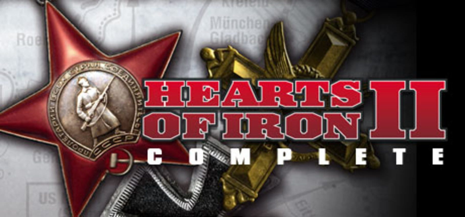 buy Hearts of Iron 2 Complete cd key for all platform