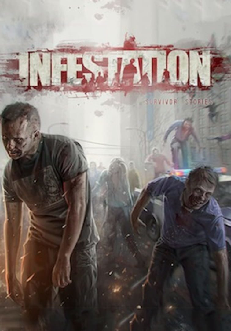 buy Infestation: Survivor Stories cd key for all platform