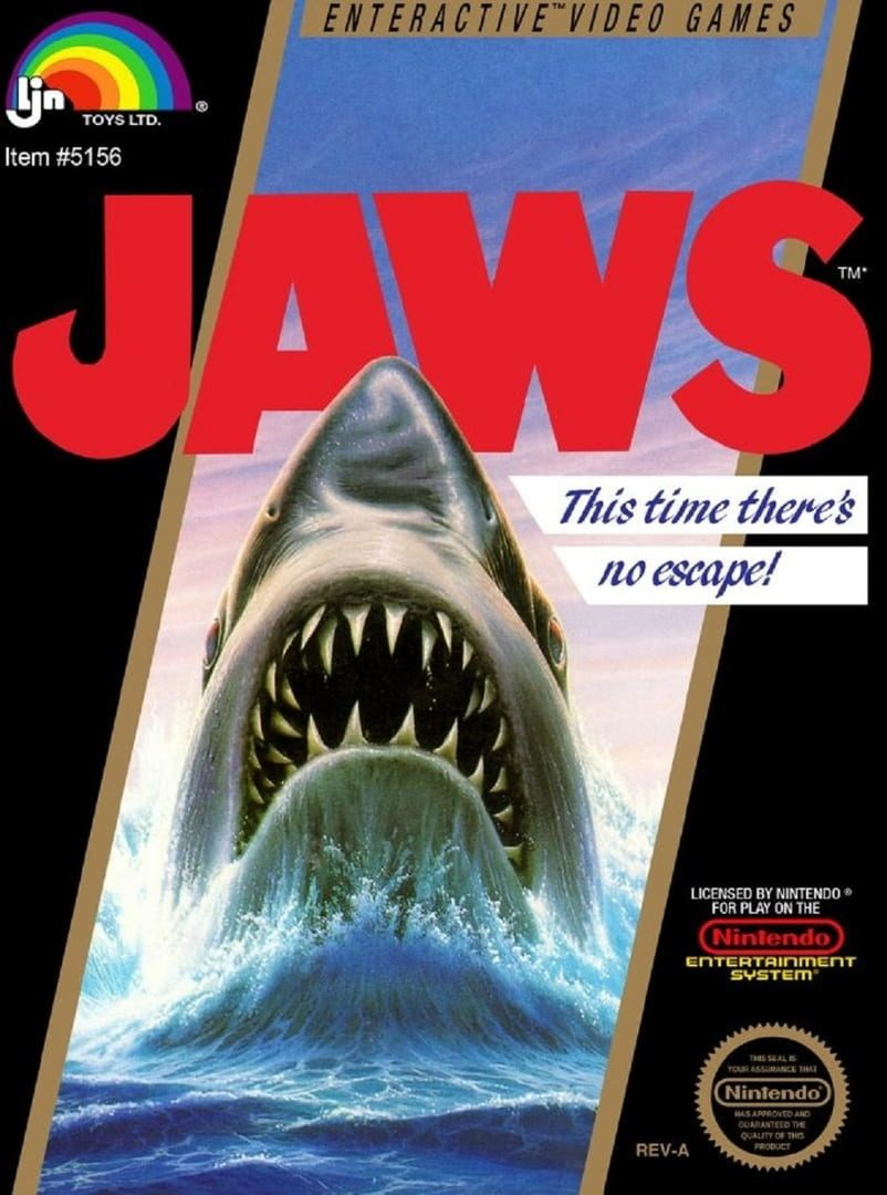 buy Jaws cd key for all platform