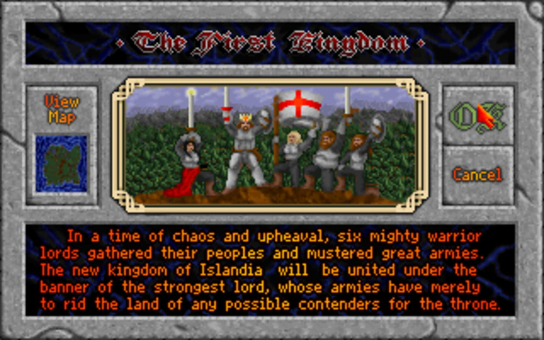 buy Kingdom Wars cd key for all platform
