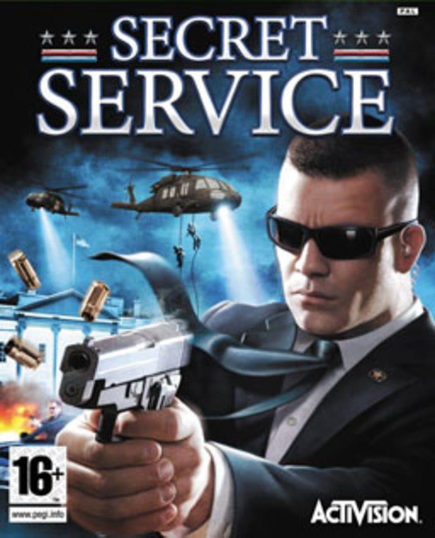 buy Secret Service cd key for all platform