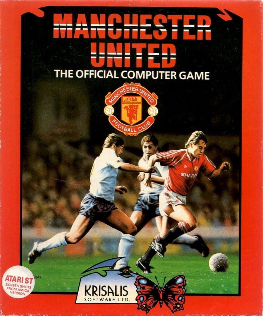 buy Manchester United cd key for pc platform