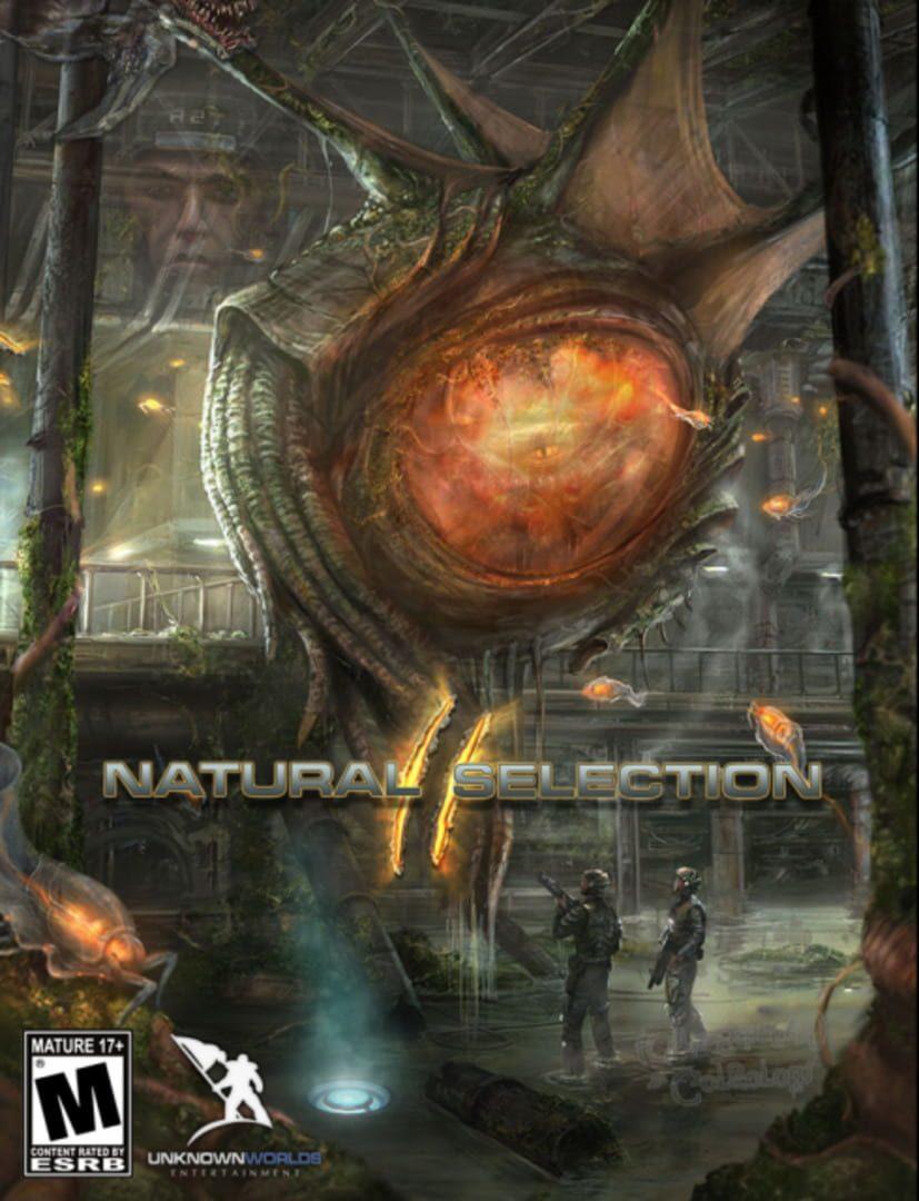 buy Natural Selection cd key for all platform