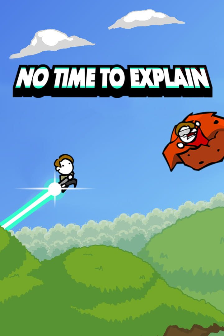 buy No Time To Explain Remastered cd key for all platform