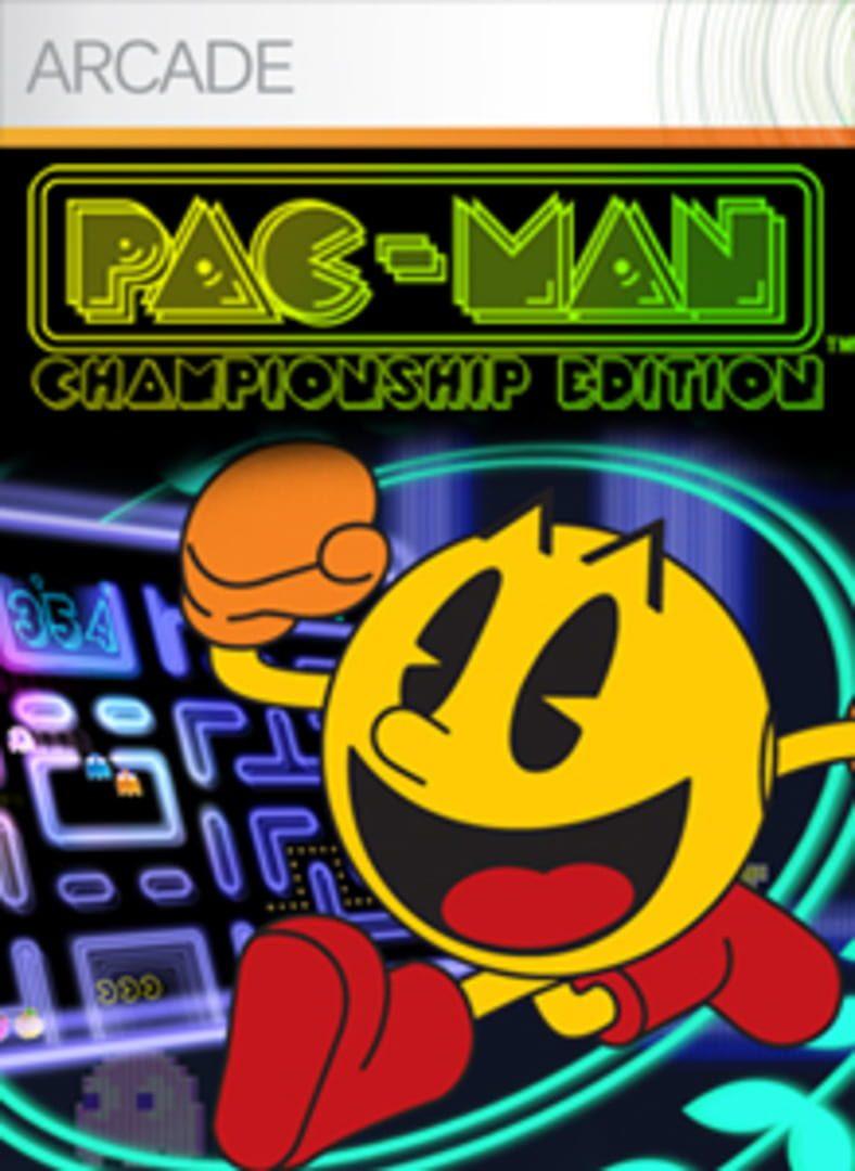 buy Pac-Man Championship Edition cd key for all platform