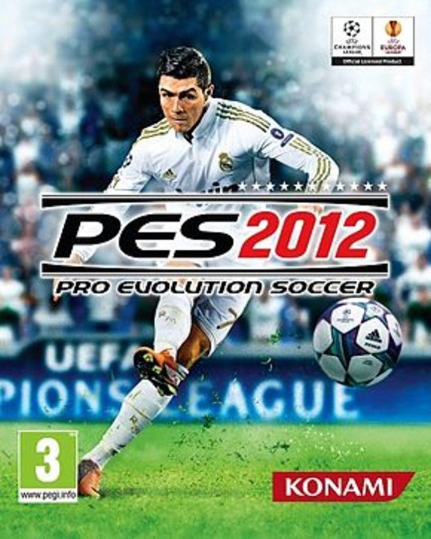 buy Pro Evolution Soccer 2012 cd key for pc platform