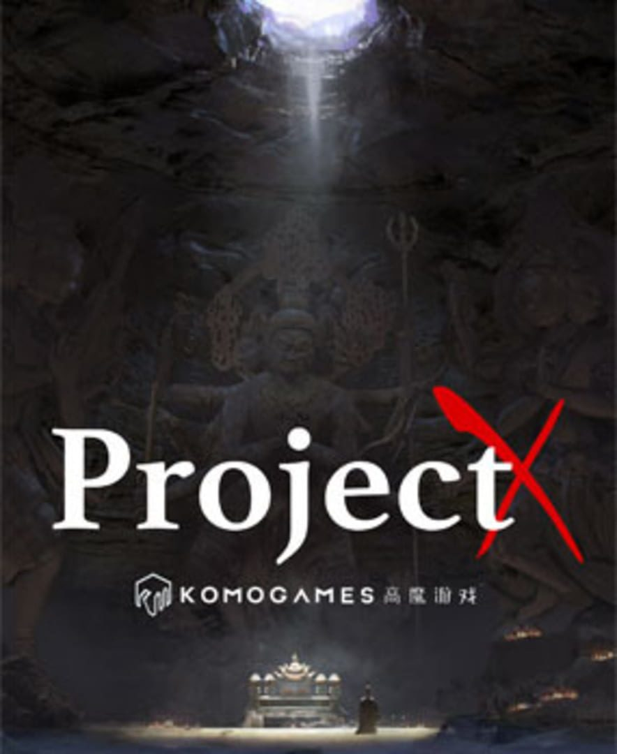 buy Project X cd key for all platform
