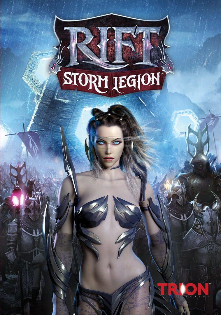 buy RIFT: Storm Legion cd key for all platform
