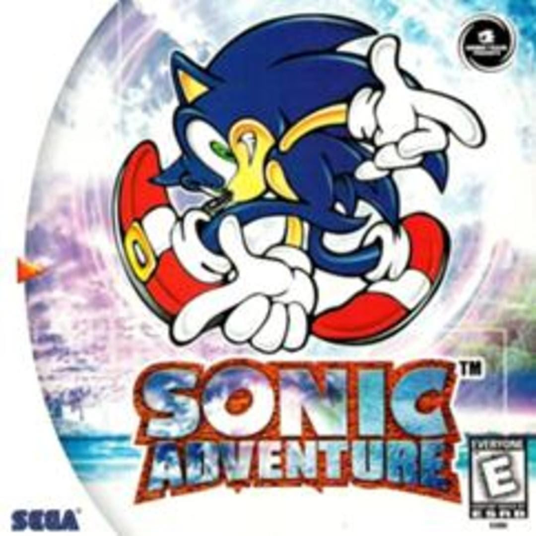 buy Sonic Adventure cd key for all platform