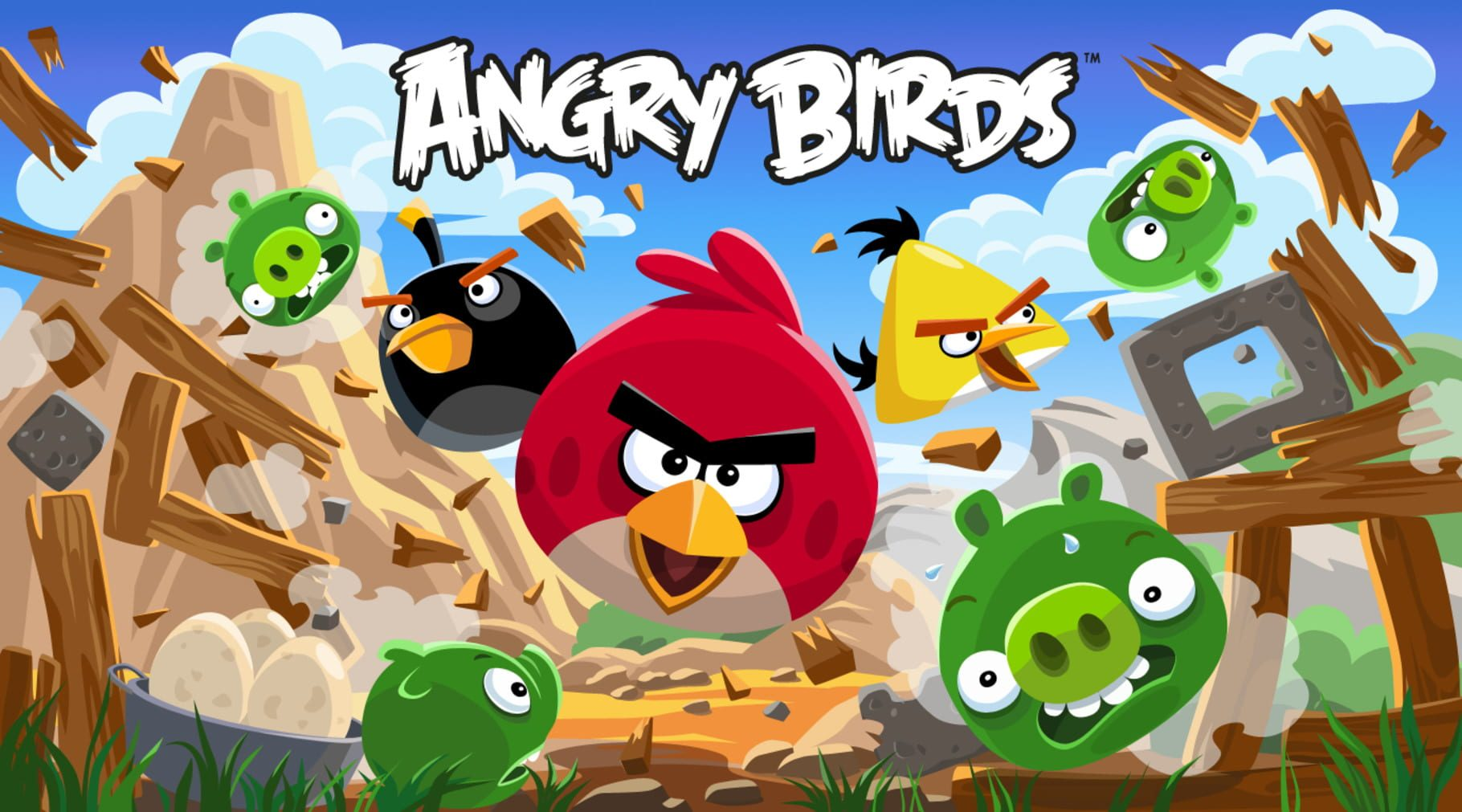 buy Angry Birds cd key for all platform