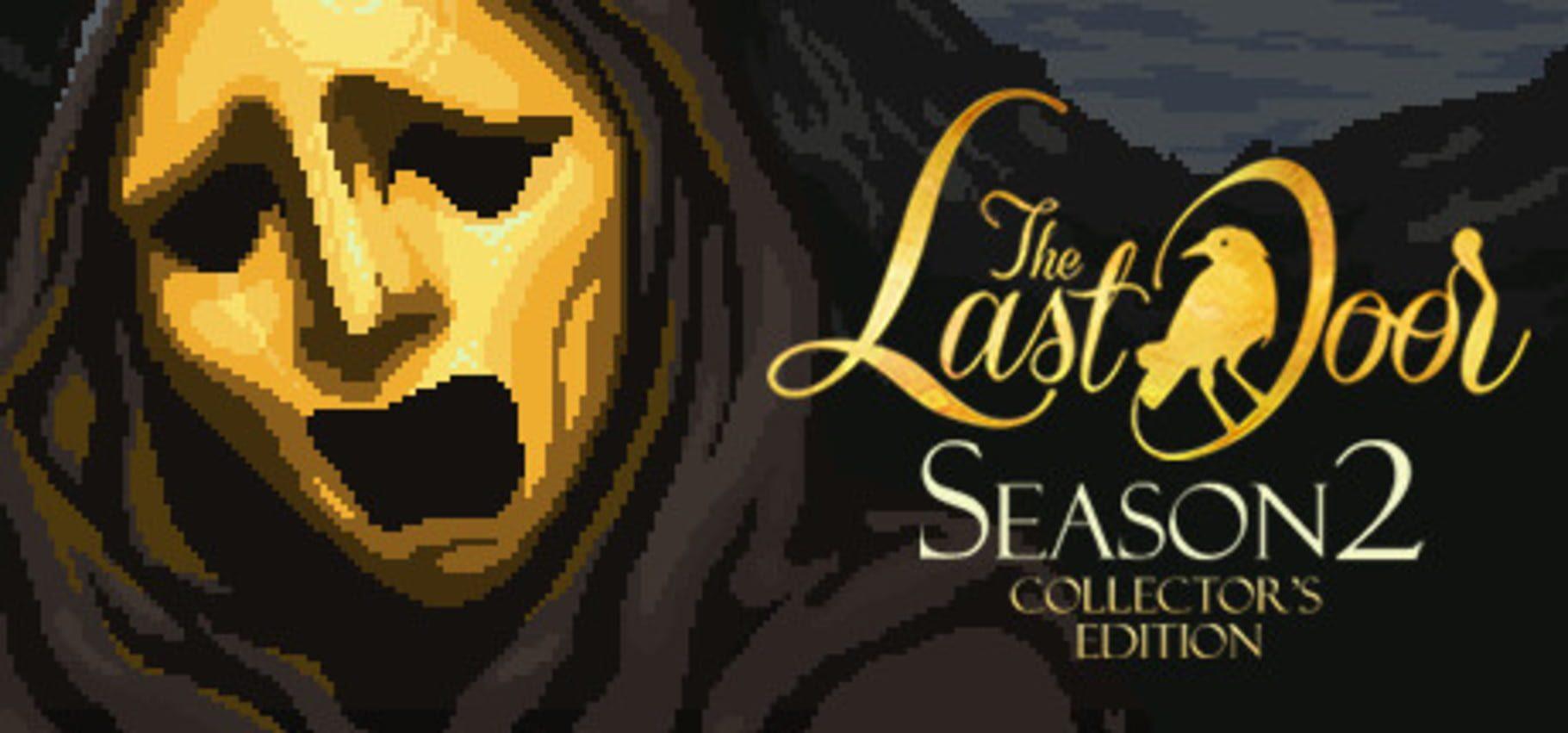 buy The Last Door: Season 2 cd key for all platform