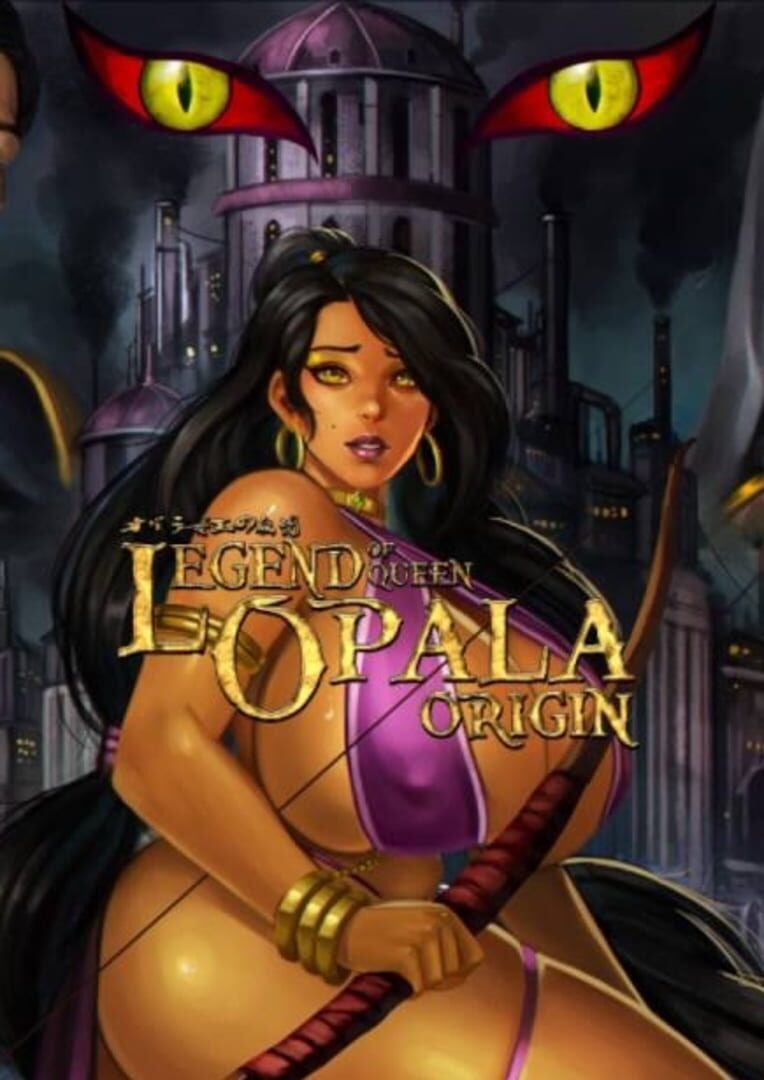 buy The Legend of Queen Opala cd key for all platform