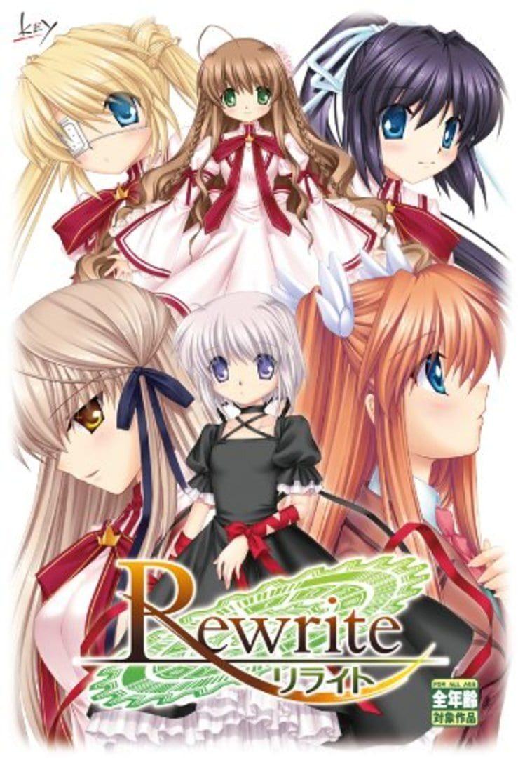 buy Rewrite cd key for all platform