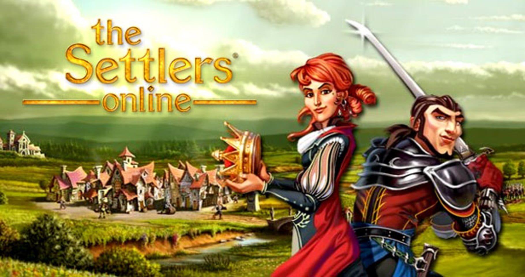 buy The Settlers Online cd key for psn platform