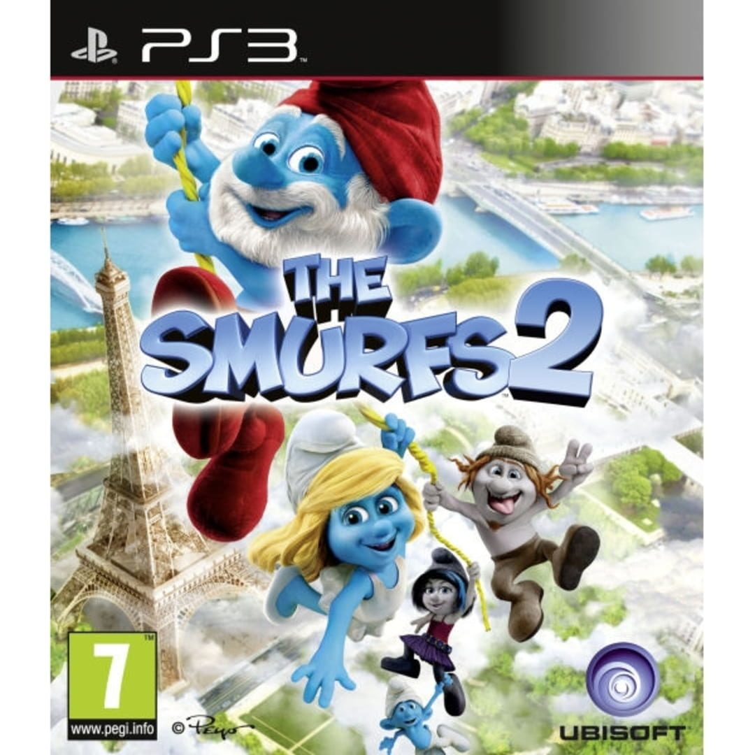 buy The Smurfs 2 cd key for all platform