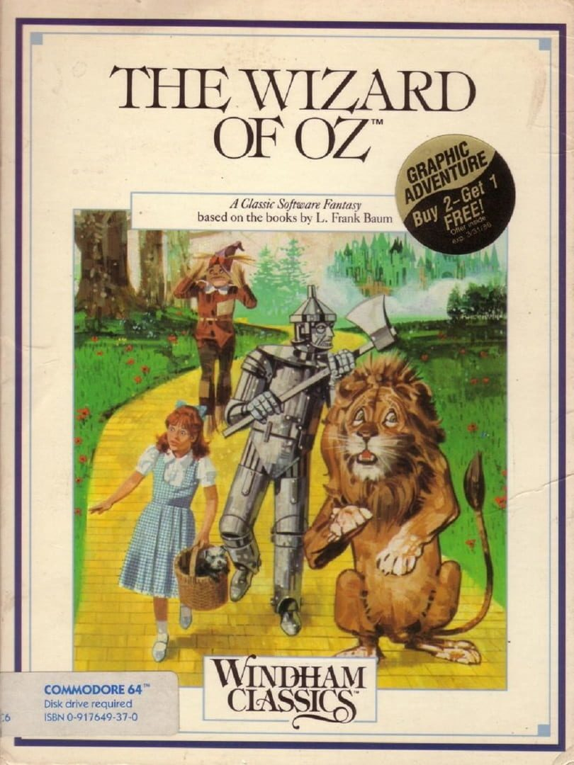 buy The Wizard of Oz cd key for all platform