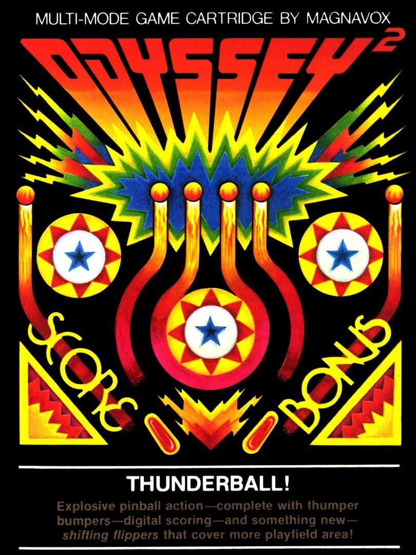 buy Thunderball cd key for all platform