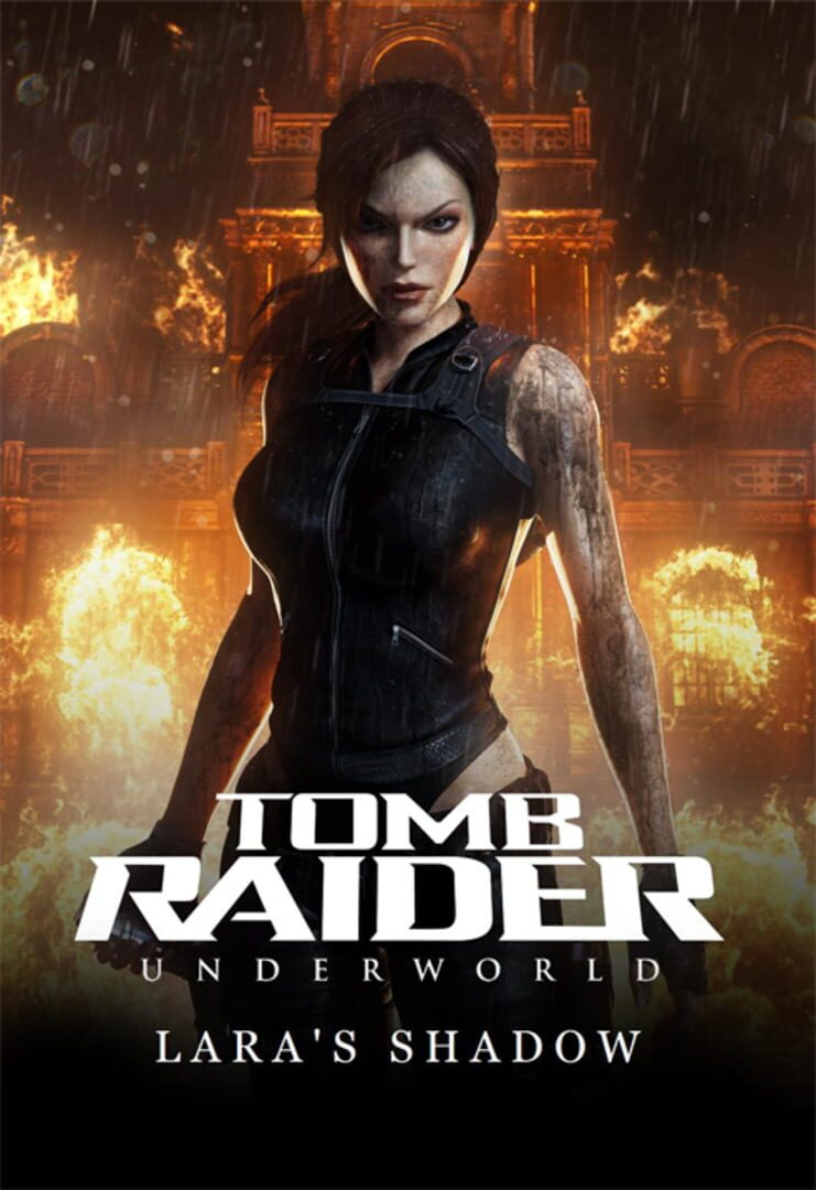 buy Tomb Raider: Underworld - Lara's Shadow cd key for all platform