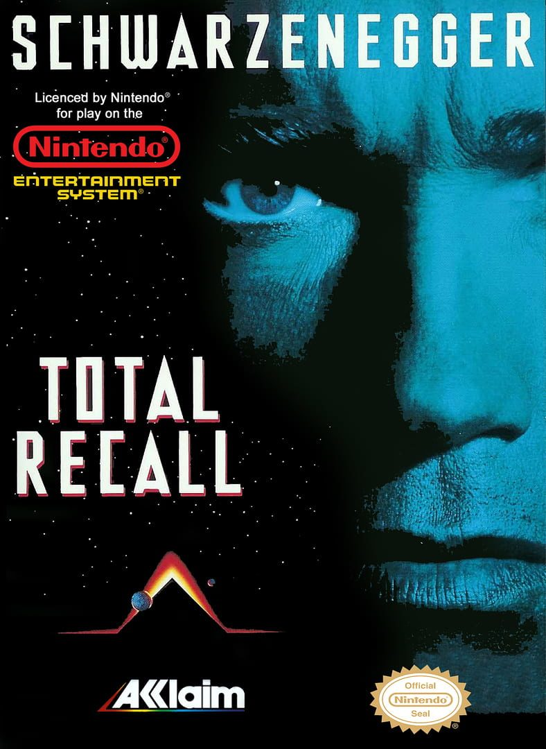 buy Total Recall cd key for all platform