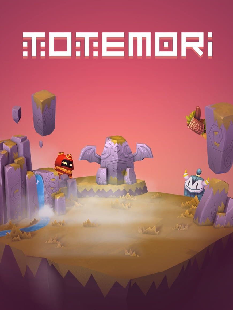 buy Totemori cd key for all platform