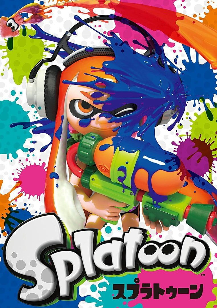 buy Splatoon cd key for all platform