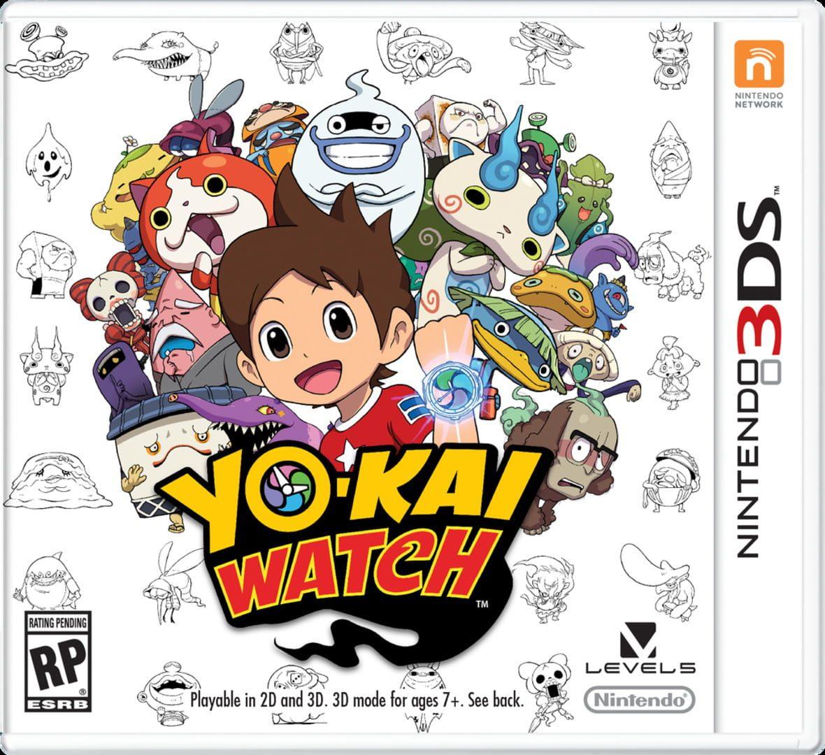 buy Yo-Kai Watch cd key for all platform
