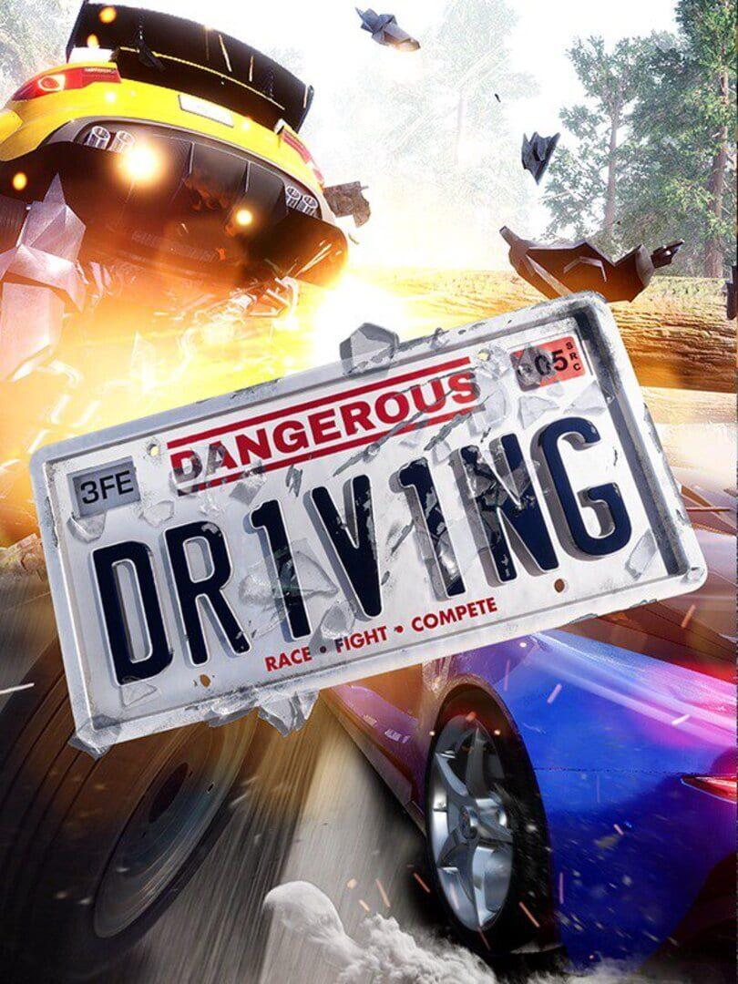 buy Dangerous Driving cd key for all platform