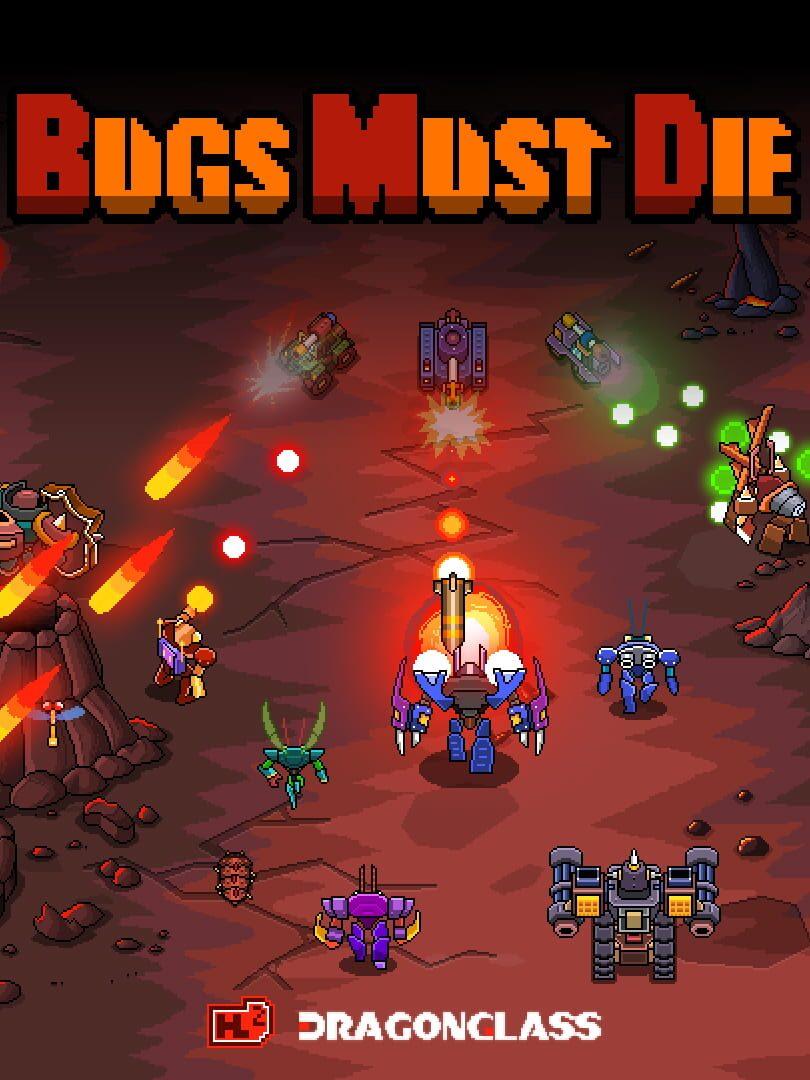 buy Bugs Must Die cd key for all platform