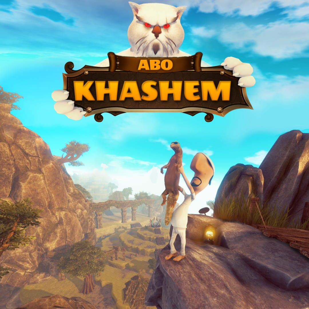 buy Abo Khashem cd key for all platform