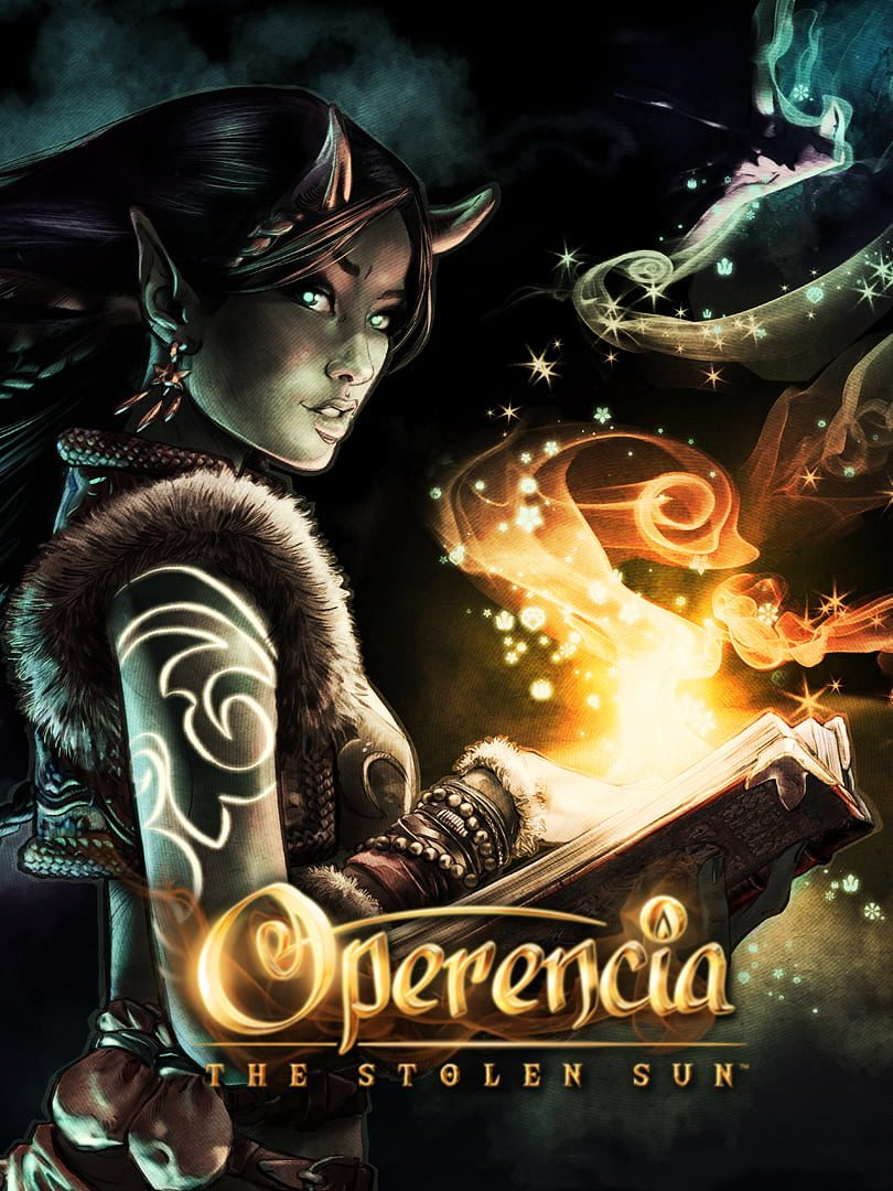 buy Operencia: The Stolen Sun cd key for all platform