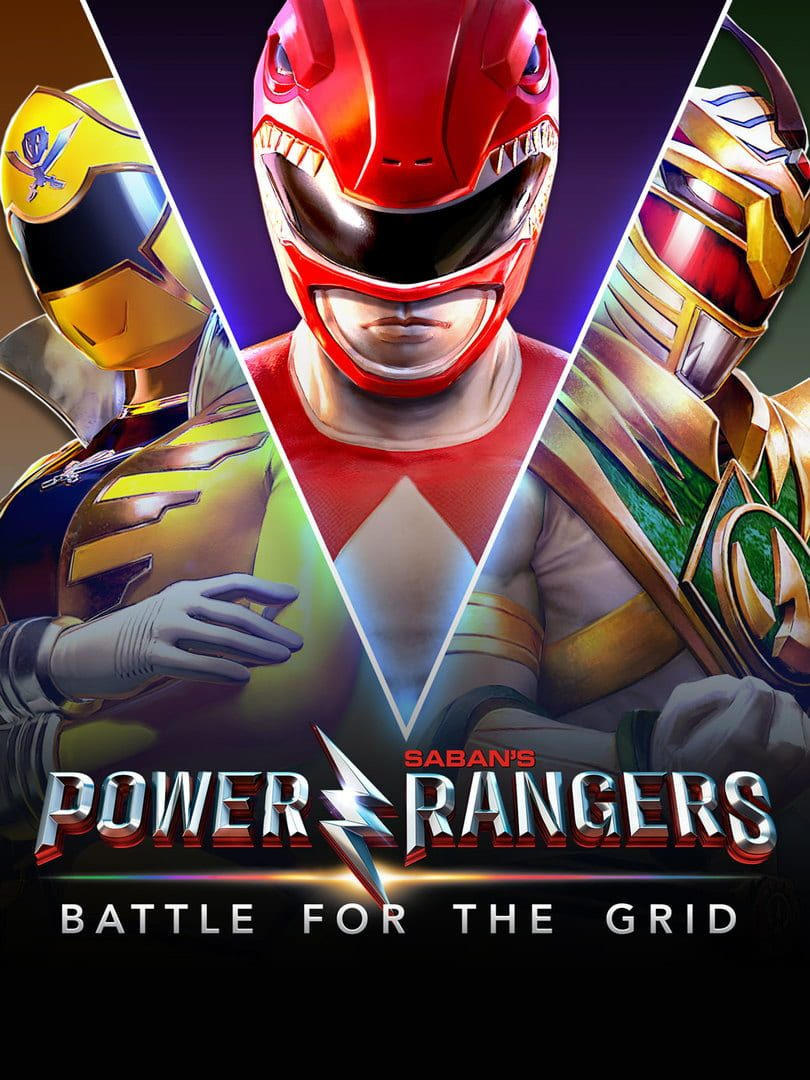 buy Power Rangers: Battle for the Grid cd key for all platform