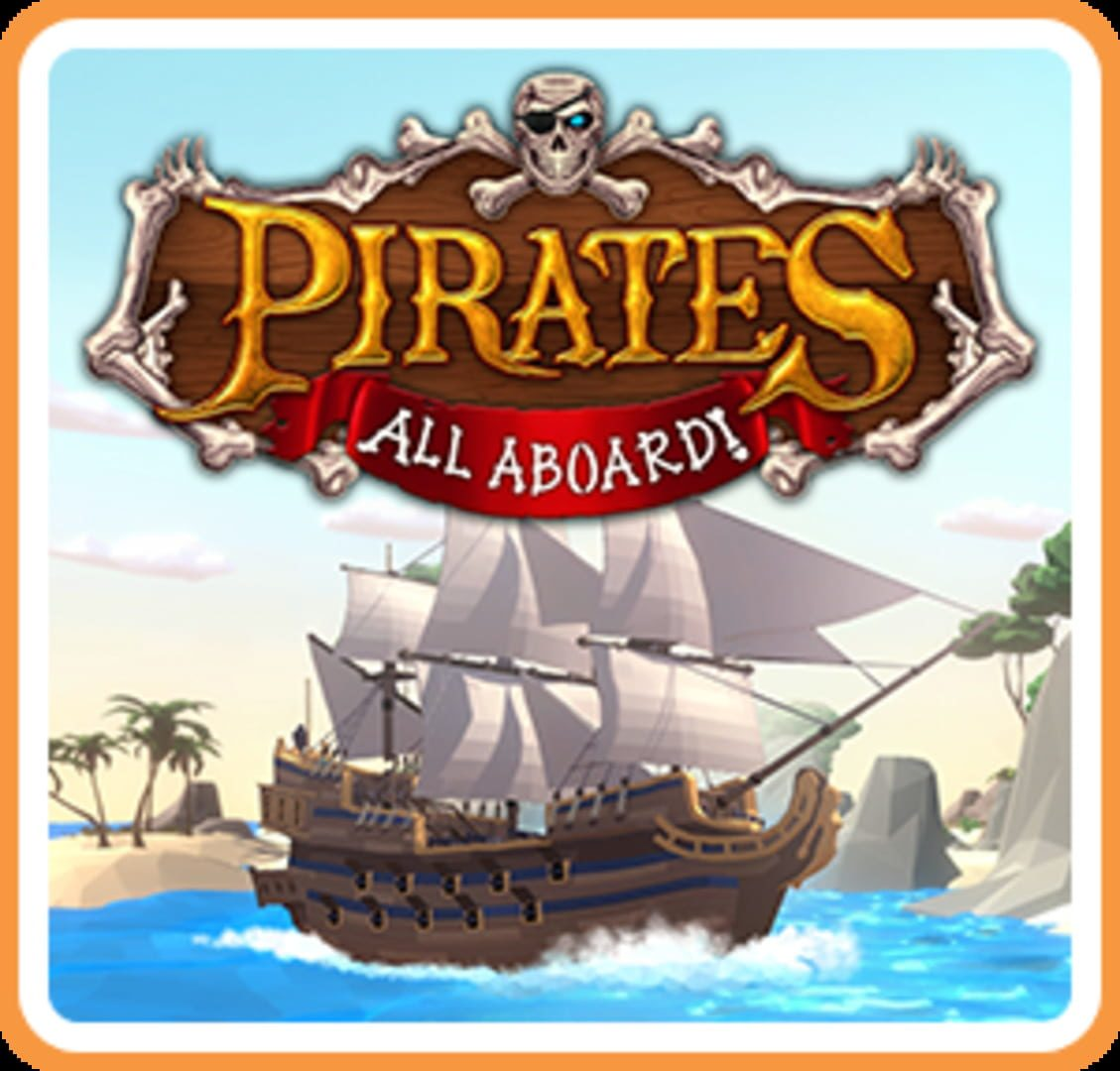 buy Pirates: All Aboard! cd key for all platform