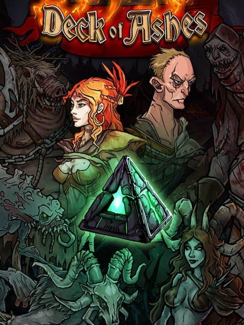 buy Deck of Ashes cd key for all platform