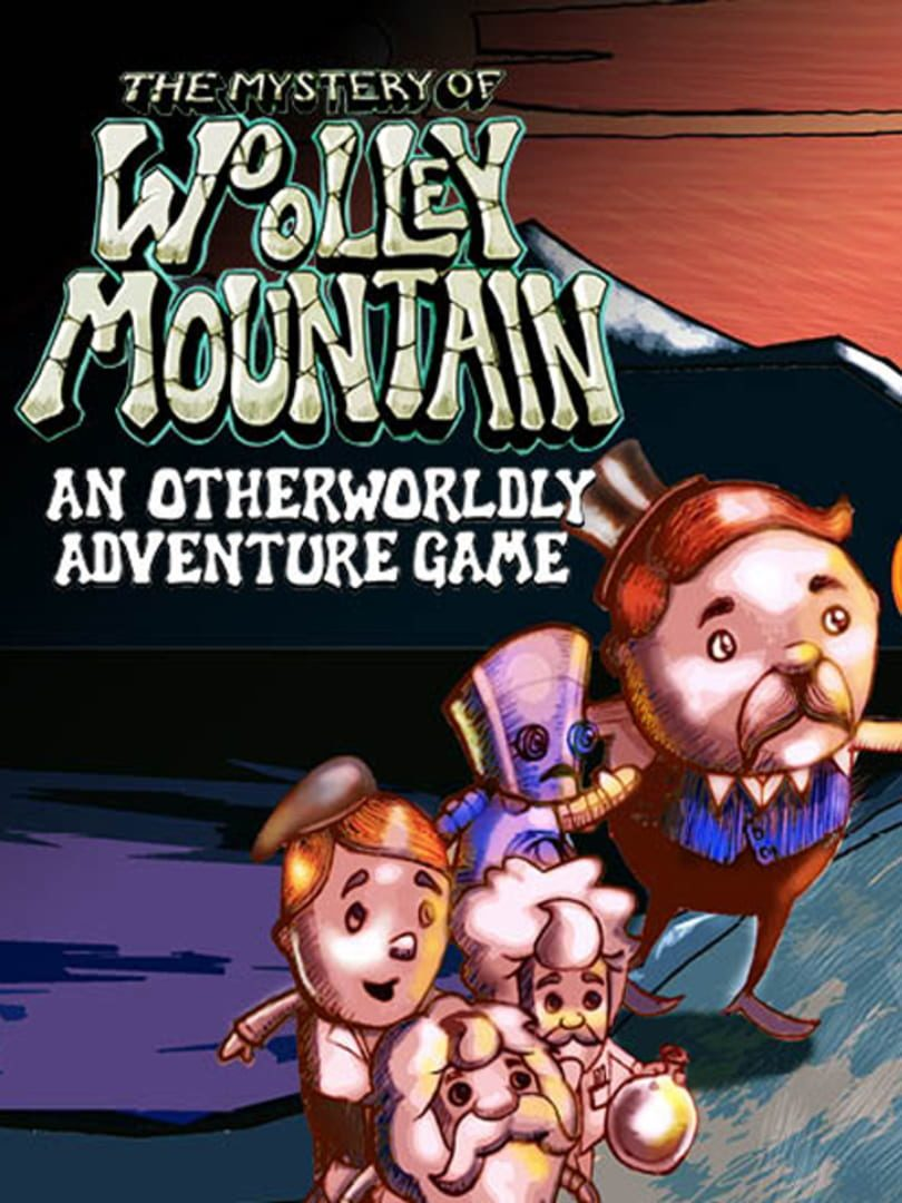 buy The Mystery of Woolley Mountain cd key for pc platform