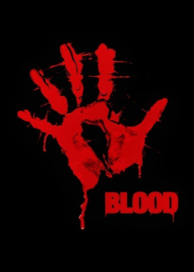buy Blood cd key for all platform
