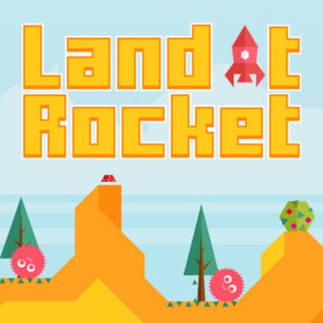buy Land it Rocket cd key for all platform