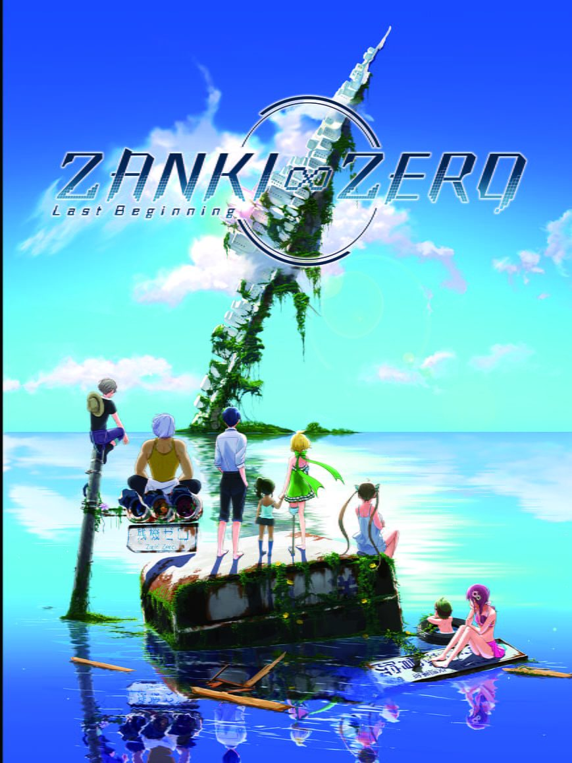 buy Zanki Zero: Last Beginning cd key for all platform