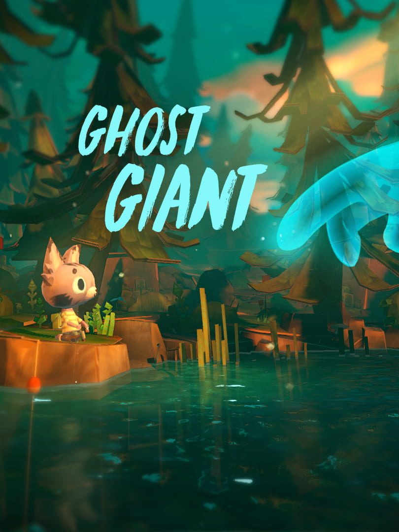 buy Ghost Giant cd key for pc platform