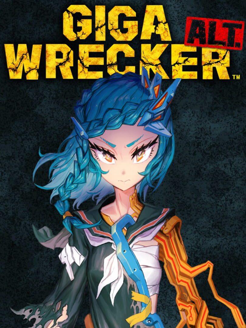 buy Giga Wrecker Alt. cd key for all platform