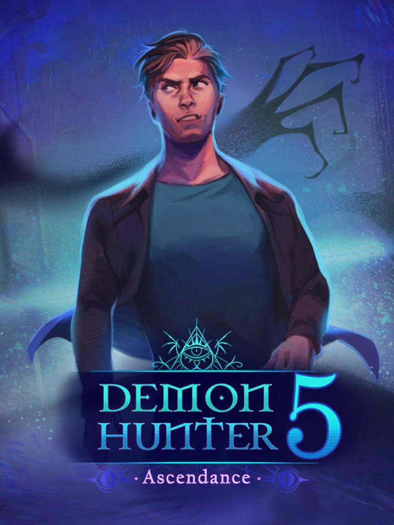buy Demon Hunter 5: Ascendance cd key for all platform