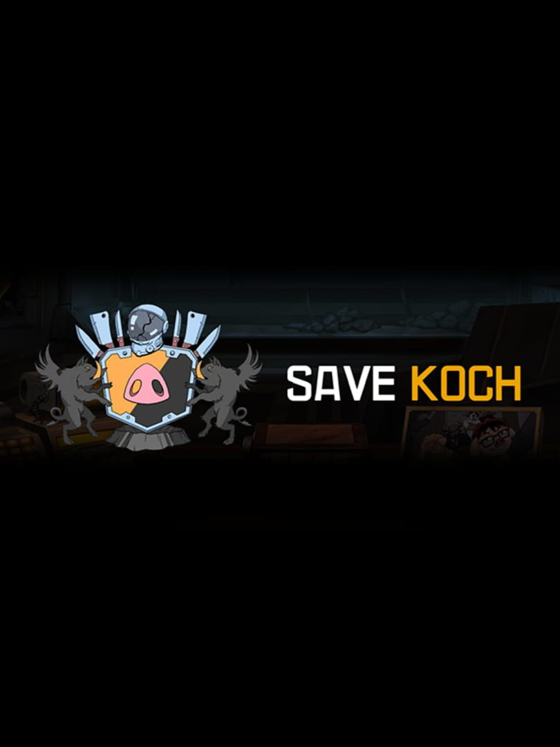 buy Save Koch cd key for all platform