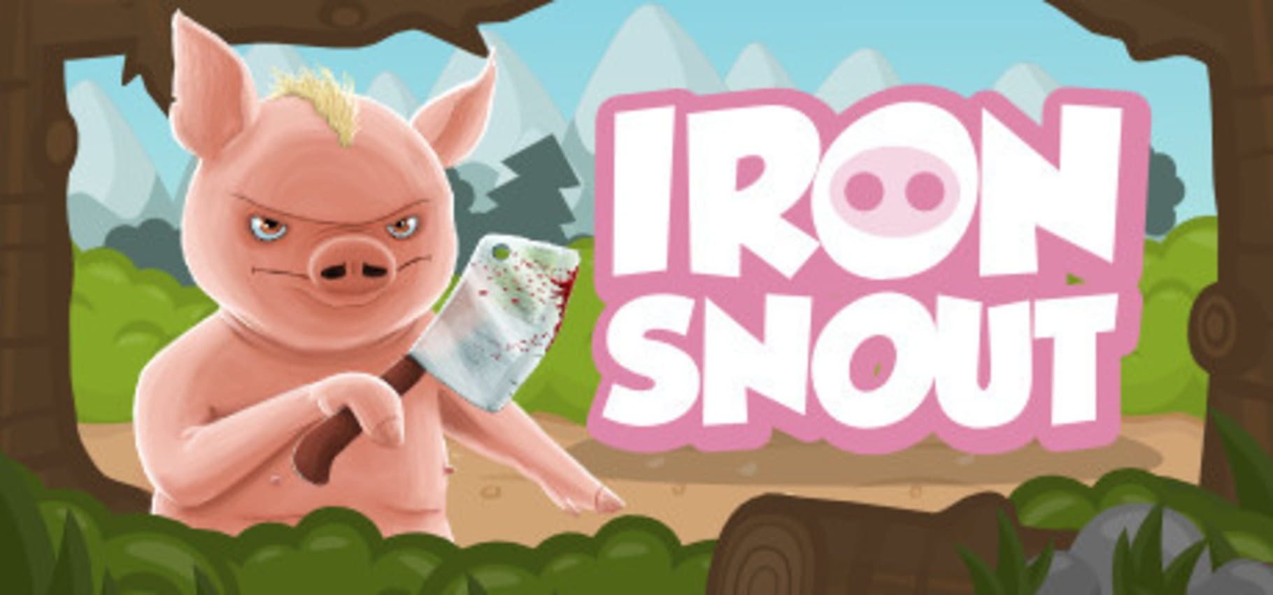 buy Iron Snout cd key for all platform
