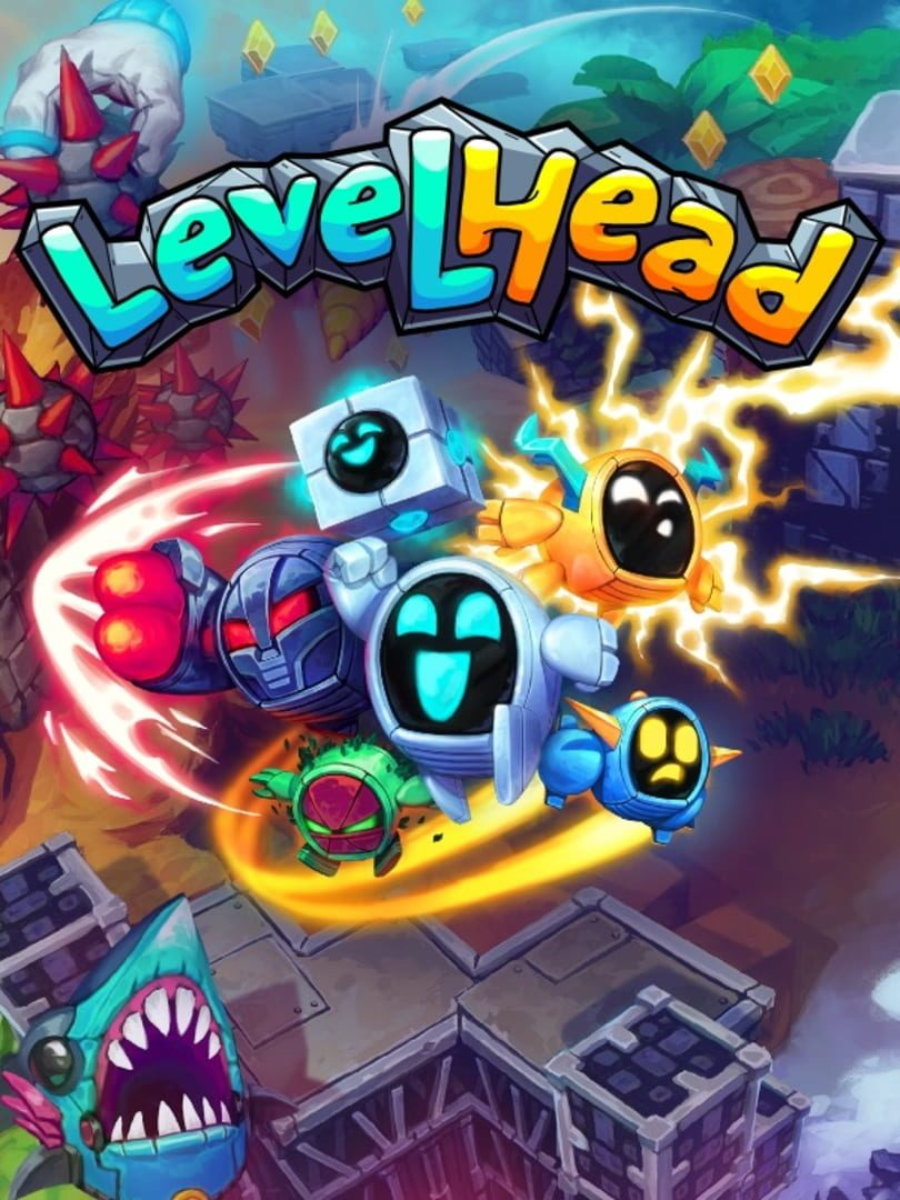 buy Levelhead cd key for all platform