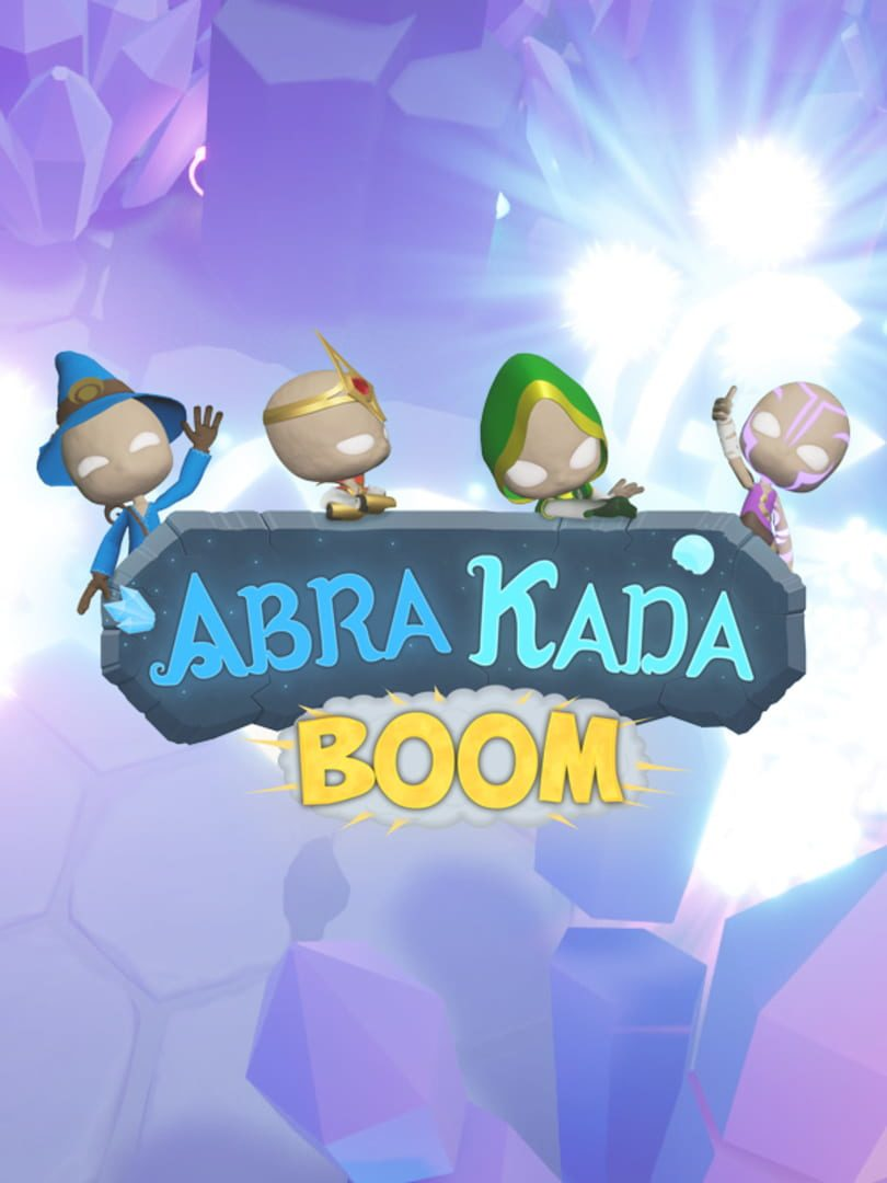 buy Abrakadaboom cd key for all platform
