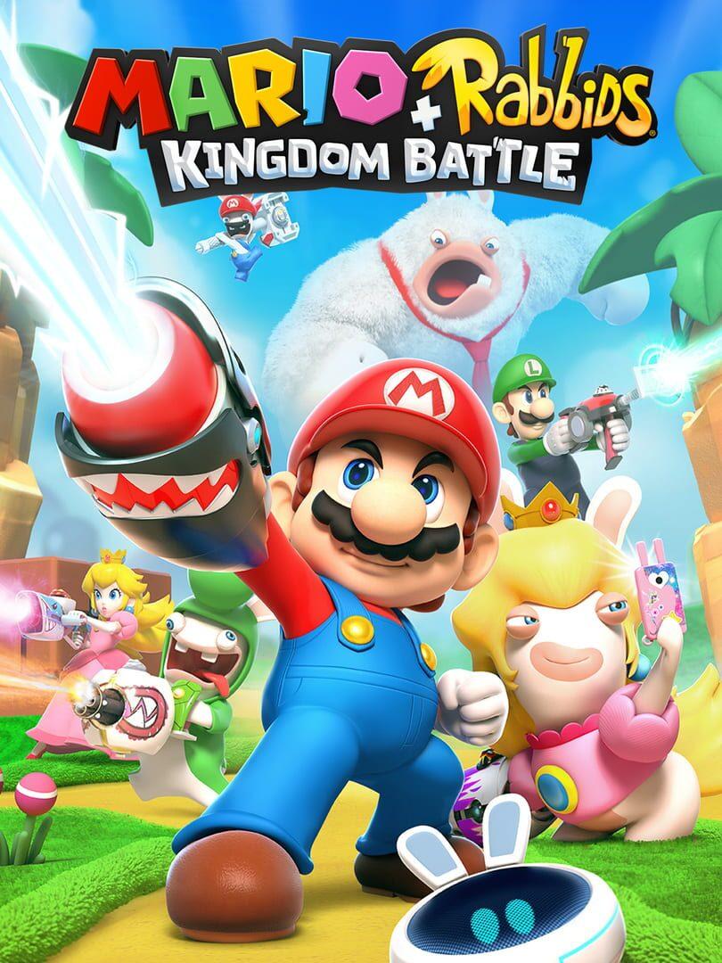 buy Mario + Rabbids Kingdom Battle cd key for all platform